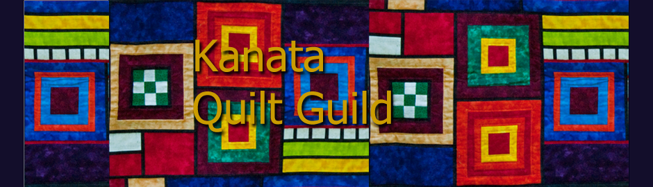 Kanata Quilt Guild